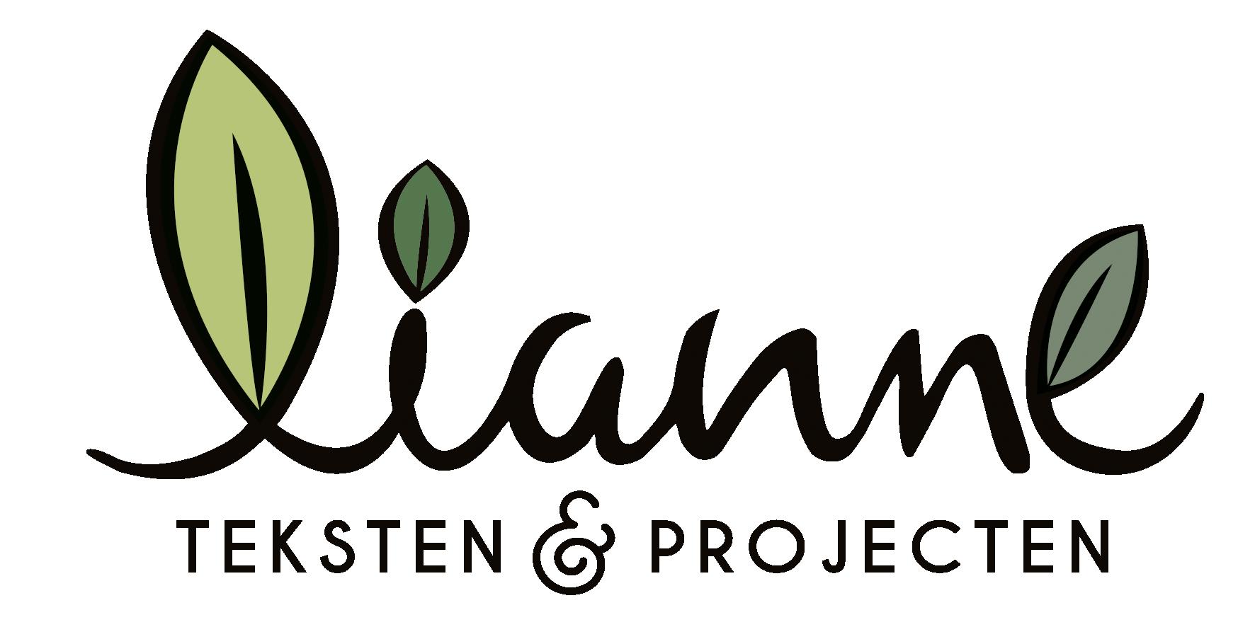 Lianne – Teksten & projecten